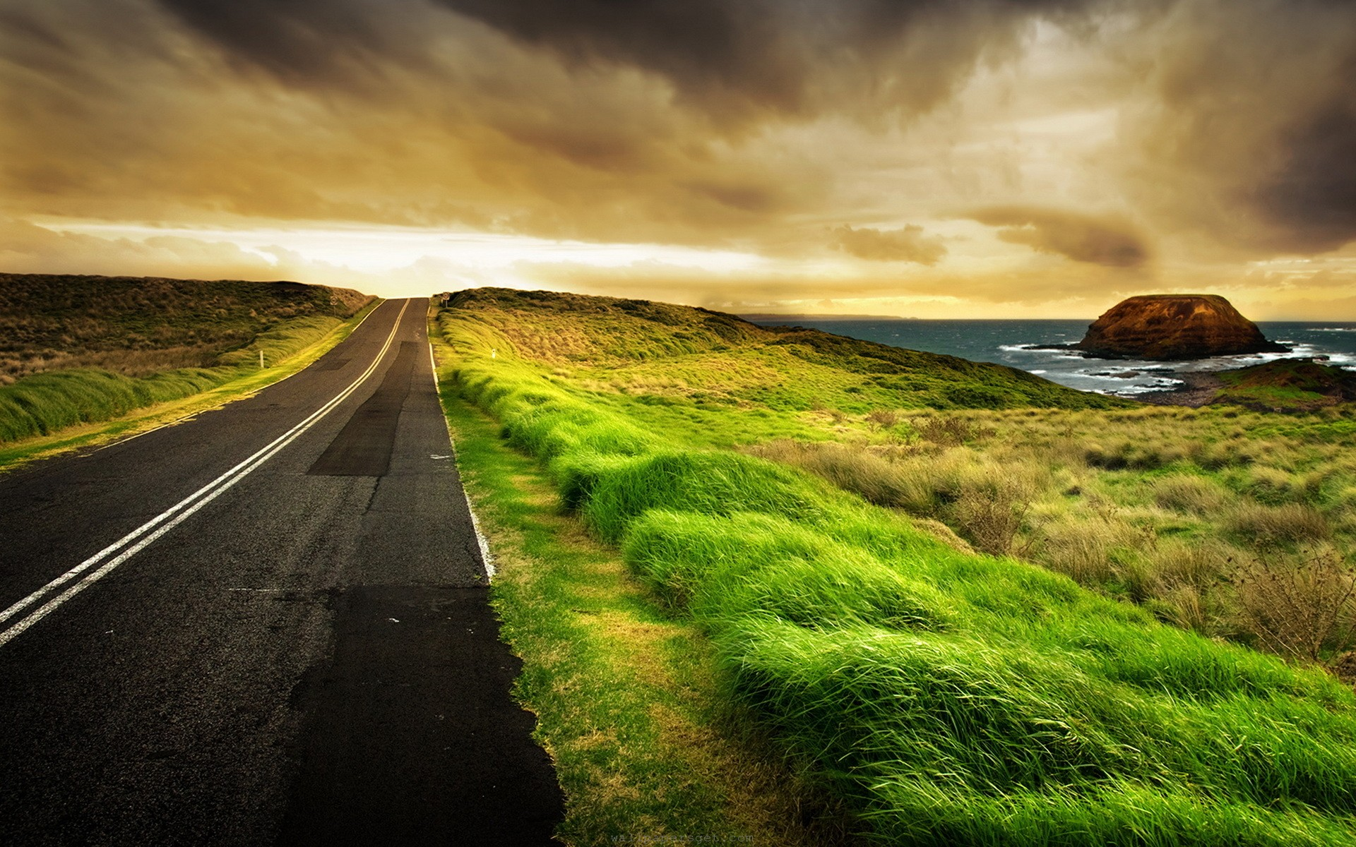 nature-wallpapers-beautiful-road